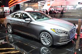 6 things you need to know about the new genesis luxury brand