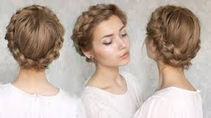 all hair makeover best graduation hairdos for short hair