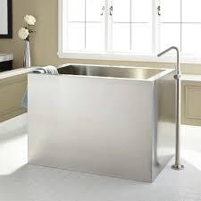 Japanese Bathroom Ideas Build A Japanese Soaking Tub Ofuro Japanese Ofuro Bathtub In