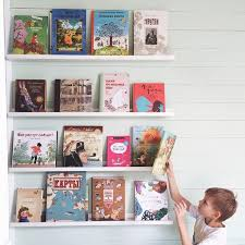 Kids Room Bookcase by Forward Facing Bookshelf Ideas U2013 Cool Kids Room Furniture Design