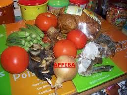 comment cuisiner le gombo sauce gombo s frais kopé recettes de cuisine d afrique