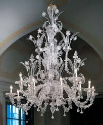 luxury venetian chandeliers for home decor interior design with