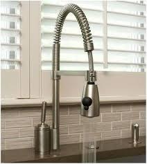 restaurant style kitchen faucet best commercial fusion style faucets regarding restaurant faucet