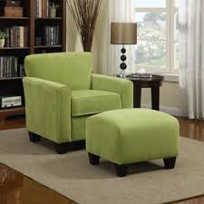 Living Room Chair With Ottoman Chair Ottoman Sets Living Room Chairs For Less Overstock