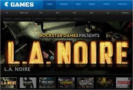 48 gaming website themes u0026 templates free u0026 premium templates