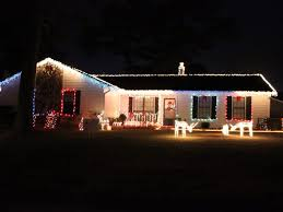 top 10 christmas light shows in georgia norcross ga patch