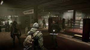 Tom Clancy S The Division Map Size The Division Podcast Alpha Takeaways With Op Shotguns And