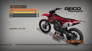 motocross vs atv mcm factory