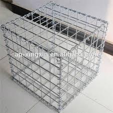 rete metallica per gabbie gabbia per uccelli di metallo di grandi dimensioni pollo filo coop