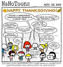 thanksgiving month november 2012 nanotoons page 2