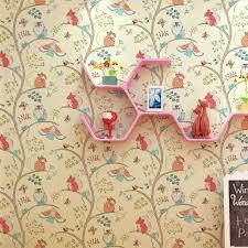 aliexpress com buy non woven wallpaper cartoon children u0027s room