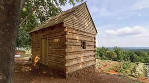 Monticello Jefferson S Home by An App Tells Painful Stories Of Slaves At Monticello U0027s Mulberry