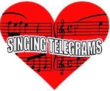 cheap singing telegrams singing telegrams and comedy telegrams