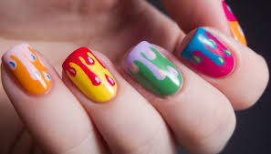 3 best designs for nails that everyone do it in the home
