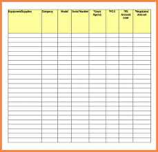 Hotel Inventory Spreadsheet by 7 Small Business Inventory Spreadsheet Costs Spreadsheet