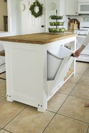 how to make a kitchen island out of base cabinets uk 15 diy kitchen islands unique kitchen island ideas and decor