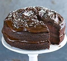 gluten free cake recipes bbc good food