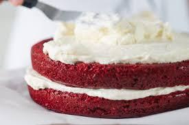 how to make classic red velvet cake kitchn