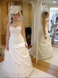 essayage robe de mariã e au 2ème essayage ma robe ne me plaît plus mariage forum vie