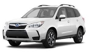 forester subaru modified 2014 subaru forester information and photos zombiedrive