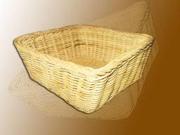 Jual Keranjang Parcel Kecil keranjang rotan tangerang selo agro