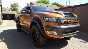 Ford Ranger Mud Truck Build - hold on to your mud flaps the ford ranger is getting the full