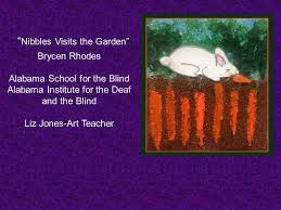 Alabama Institute For Deaf And Blind Helen Keller Art Show 2015 Many Thanks To All Of Those Who
