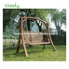 Wooden Garden Swing Chair Garden Swing Garden Swing Suppliers And Manufacturers At Alibaba Com