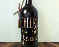 guest book wine bottle bottle guest book etsy