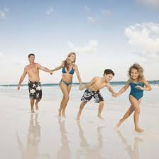 vacations for families for winter in mexico usa today
