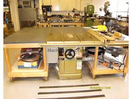 delta table saw for sale used sliding table saw for sale in florida used sliding table saw