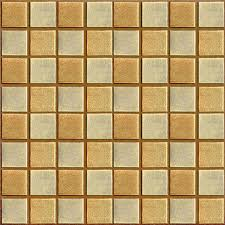 Tile Wallpaper Two Tone Ceramic Tile Tile Wallpaper