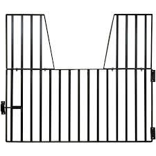 Stall Door Shop Country Manufacturing 4 Ft X 3 5 Ft Steel Fixed Door Horse