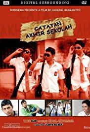 film cinta anak sekolah catatan akhir sekolah 2005 imdb