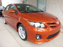 toyota corolla s special edition 2013 2013 toyota corolla s special edition data info and specs