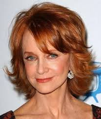 wendy malicks new shag haircut swoosie kurtz layered hairstyles1 hair makeup and other beauty