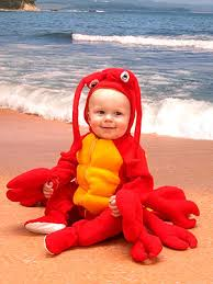 Lobster Costume Cute Halloween Costumes For Babies Infants Liketimes For Philippines