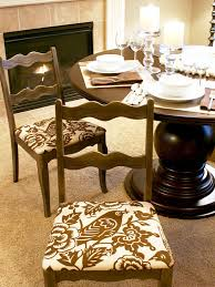 The Seat Of Kitchen Chair Cushions  Decor Trends  Making The - Chair cushions for dining room