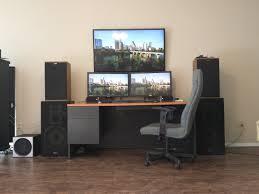furniture cool full electric grey black leather modern rocking