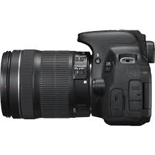 canon eos 700d 18 135mm is stm objektiv in travel cameras