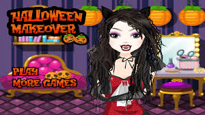 halloween make up games android apps on google play