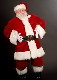 santa claus suit luxury velvet santa claus costume ebay