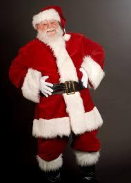 santa claus costume luxury velvet santa claus costume ebay