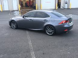 lexus is 250 dubai lexi90 2015 is250 f sport awd nebula gray pearl page 4