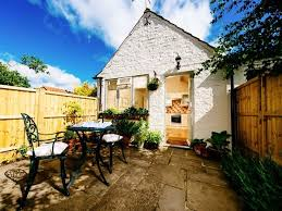 One Bedroom Holiday Cottage The Old Forge Stillington North York Moors And Coast Self