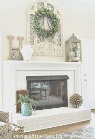 fireplace updating a brick fireplace remodel interior planning
