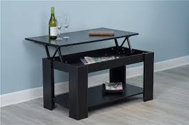 black coffee table with storage furnituremaxi new lift up top walnut coffee table with storage
