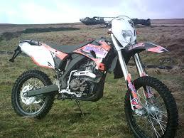 125 motocross bike off road bikes learner legal motorbikes trials bikes trail bikes