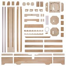 deluxe panel saw kit wall mount version build your own panel