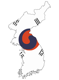 Seoul Flag Korean Spirituality Wholly Polly